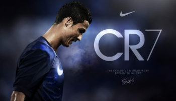 Cristiano Ronaldo CR7 HD Wallpapers Free Download