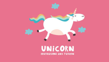 Funny Unicorn Wallpaper Full HD Free Download