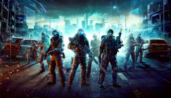Ghost Recon Game HD Wallpapers Free Download