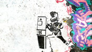 Graffiti Wallpapers Full HD Free Download
