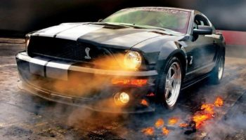 Photos of Ford Mustang HD Backgrounds for Desktop PC