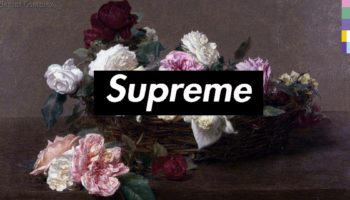 Supreme Wallpaper Full HD Free Download PC Desktop